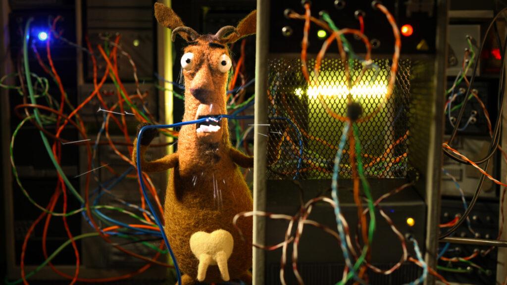 FluffyFour beast animation,annecy trailer festival, annecy 2019 annecy