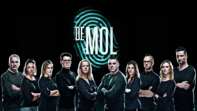 De mol_seizoen7, de mol 2019