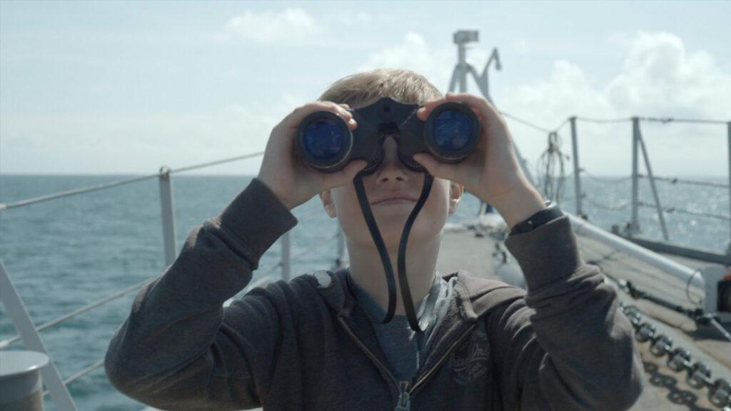 Ket & Doc: Papamagneet | trailer | JEF